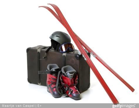 ski-valise