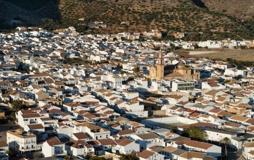village algodonales