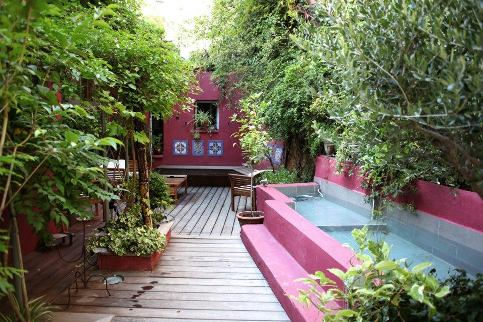 Maison d h tes ou h tel de charme que choisir best vacances - Hotel et chambre d hote de charme ...