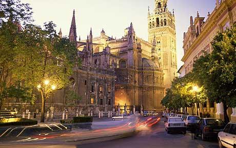 Vacances en Espagne : hôtels et visites