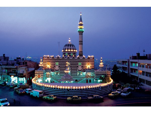 Découvrir le Proche-Orient : partir en vacances en Jordanie