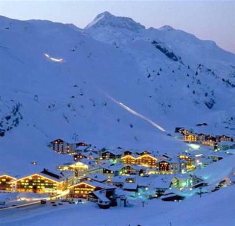 Sports d'hiver : vacances ski en France