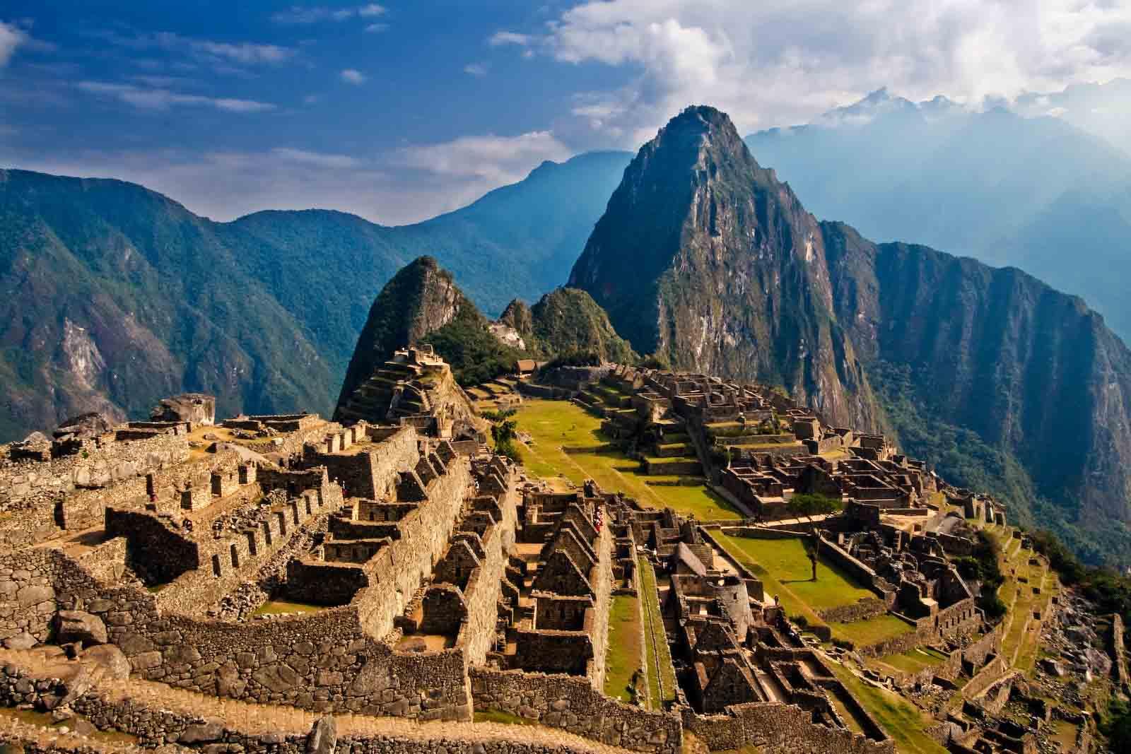 Villes à visiter au Pérou