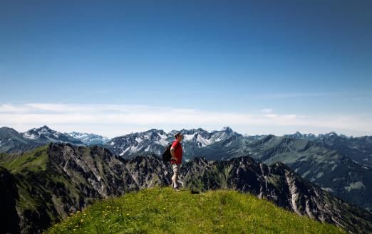 Partez cet été dans les Alpes du sud