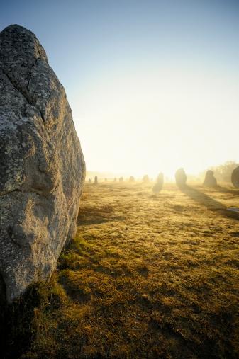 5 lieux à découvrir en Bretagne