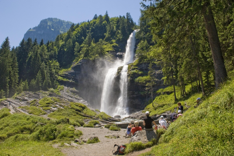 © Savoie Mont Blanc / Lansard