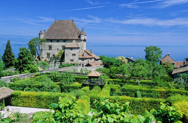 Trois des plus beaux villages de France en Savoie