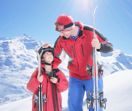 Nos astuces malines pour skier à petit prix