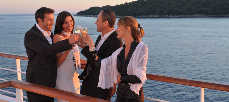 3 croisières de luxe dédiées aux passionnés