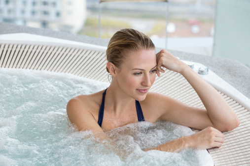 cure thermale brides les bains