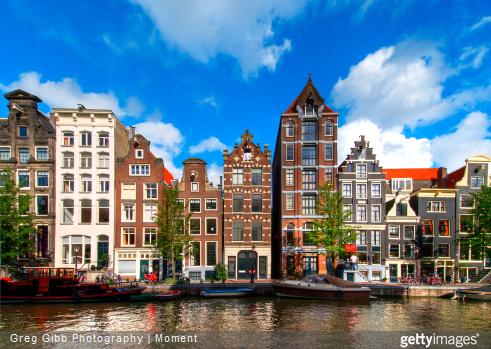 Road trip en camping-car : les deux villes à ne pas manquer aux Pays Bas