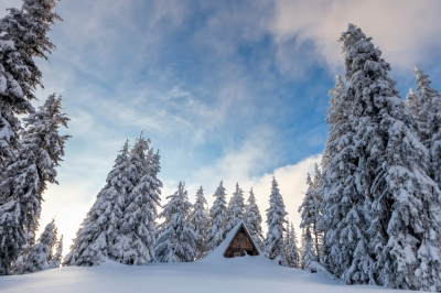 Passez des vacances d'hiver en location aux Menuires
