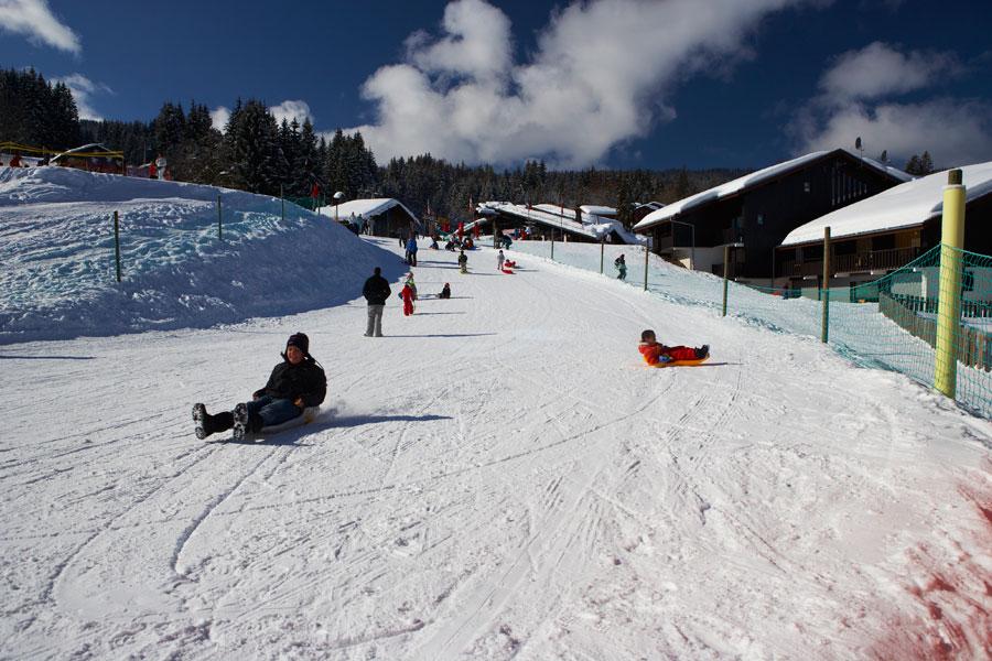 5 activités à faire en hiver quand on ne sait pas skier