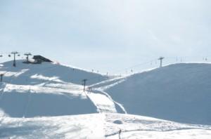 Séjour location ski
