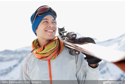 Conseils pour partir au ski sans se ruiner