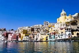 Une visite à Naples