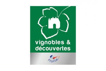 label vignobles et decouvertes