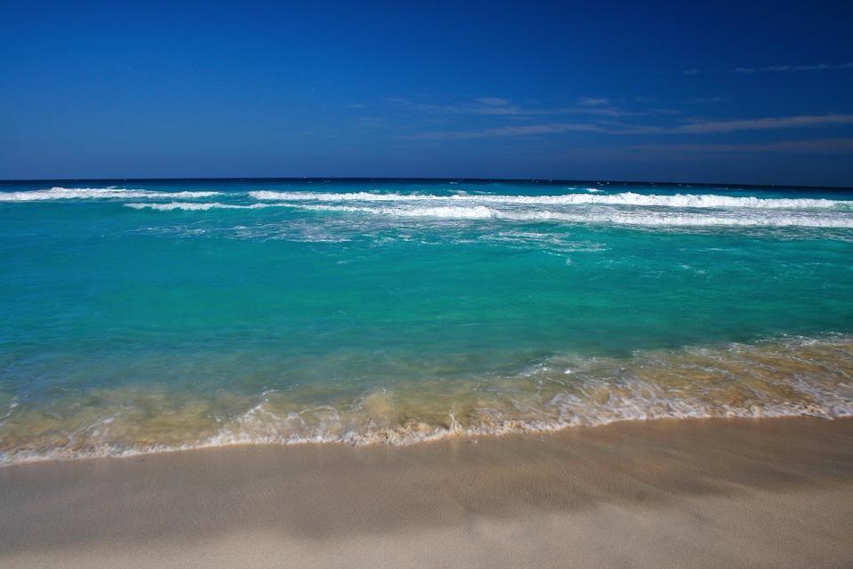 Mexique et ses plages de rêves