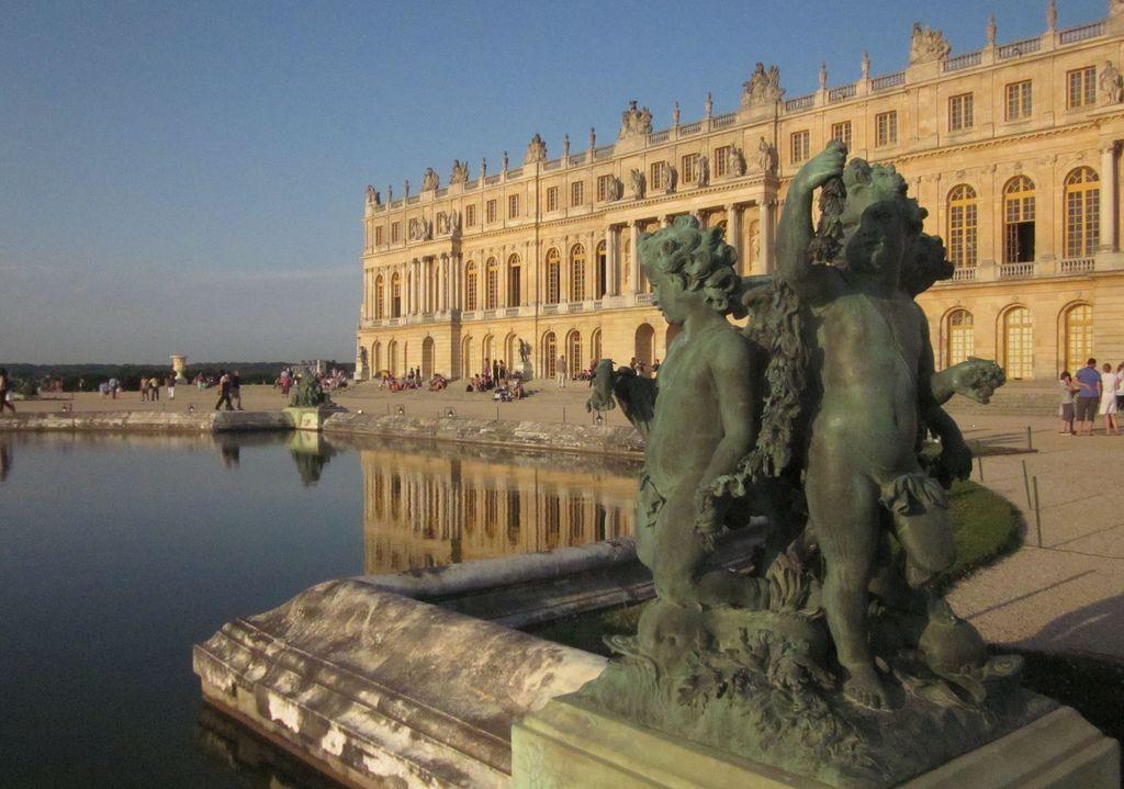 Passer un weekend alléchant à Versailles