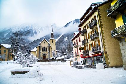 Les meilleures stations de ski en Savoie