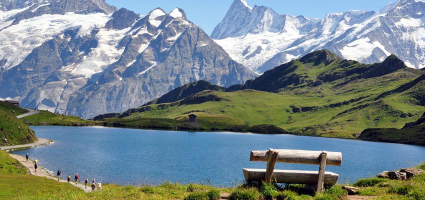 3 activités fun à pratiquer l'été à la montagne