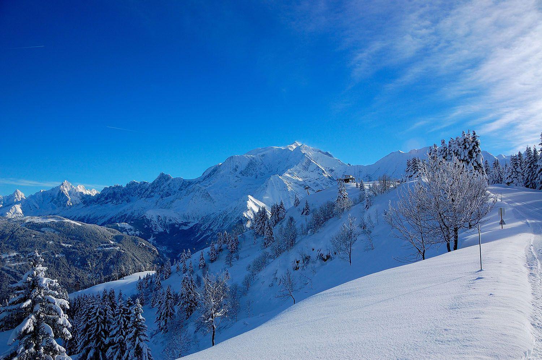 Le domaine skiable de Saint-Gervais souffle ses 80 bougies !