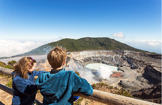 Voyage Costa Rica : 3 sites touristiques incontournables