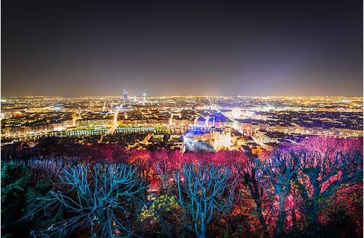 Vacances à Lyon: où se loger?