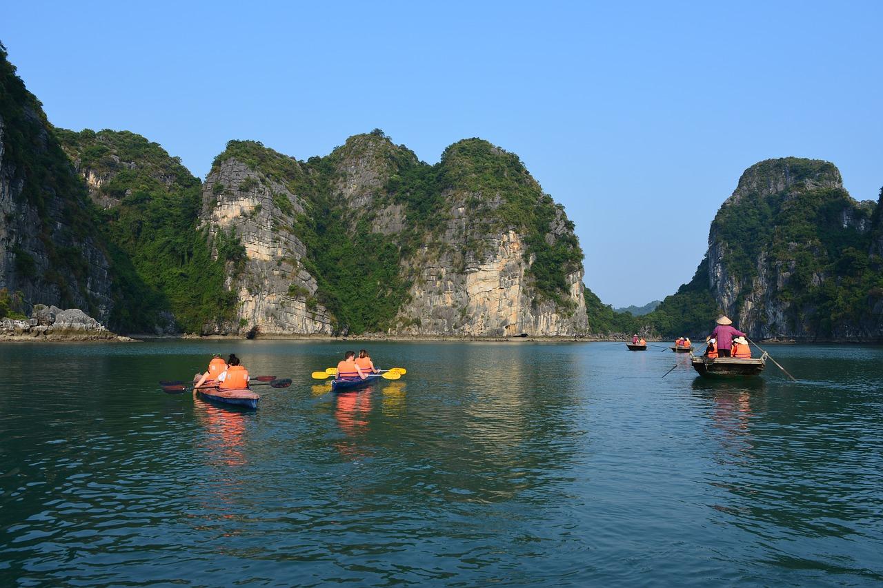 Quels trésors découvrir au cours d'un voyage au Vietnam ?