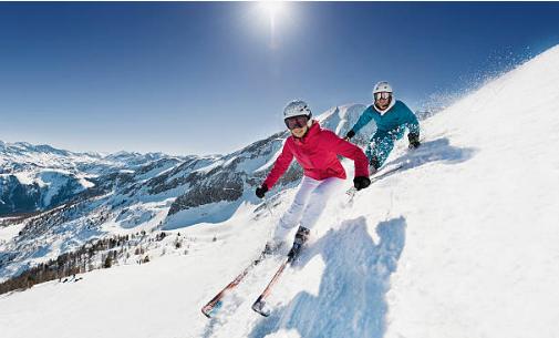 Découvrez les 2 Alpes et ses nombreuses activités