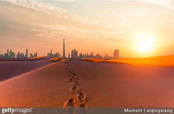 Guide pour bien préparer son voyage à Dubaï