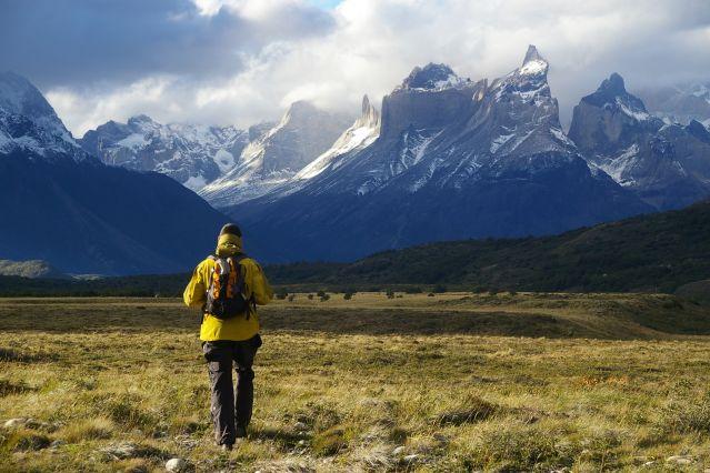 Trek en montagne : comment remplir son sac ?
