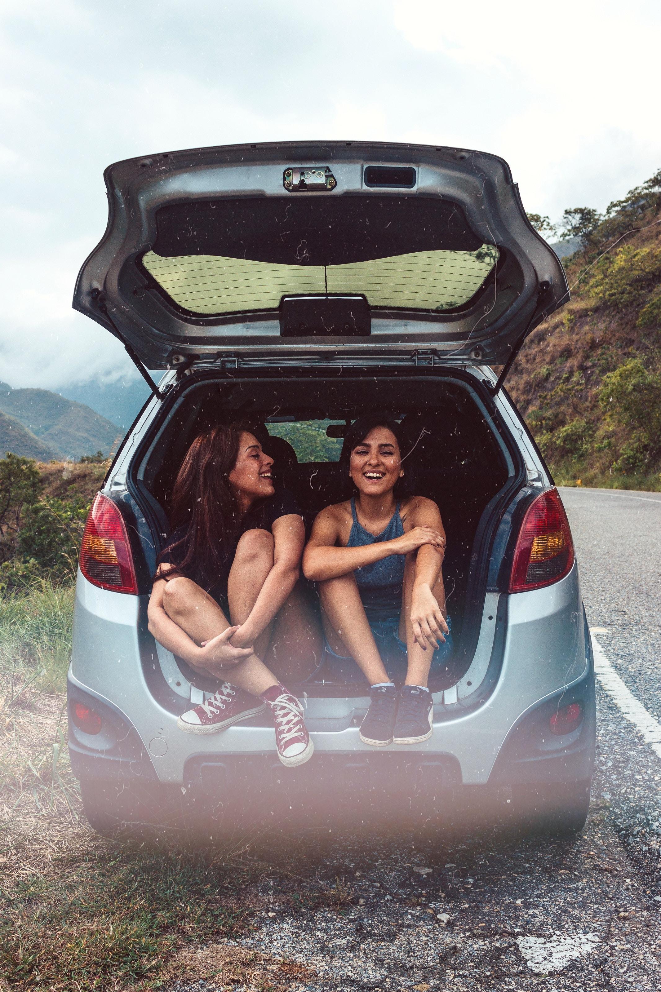 Préparer un road-trip : comment bien équiper sa voiture ?