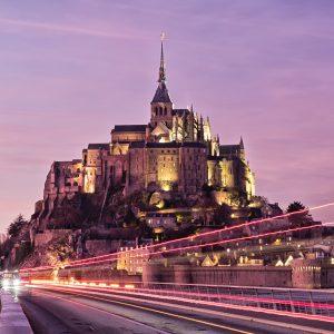 Comment préparer ses vacances au Mont Saint-Michel