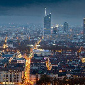 Que faire en vacances à Lyon ?